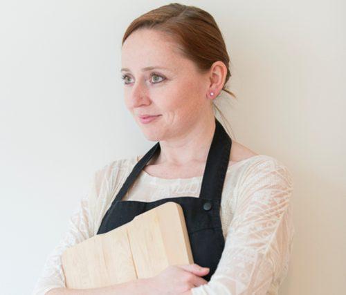 Vicky Hampton Amsterdam Foodie