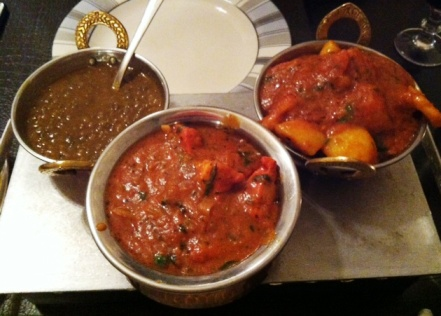 Balraj curries