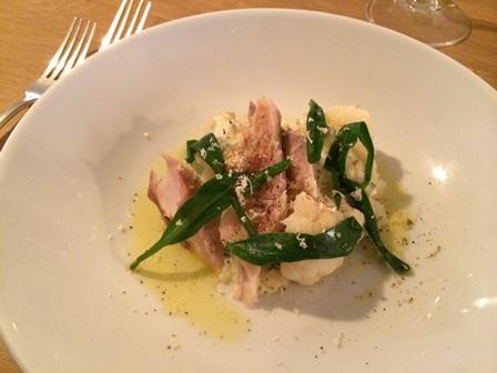 mackerel gribiche