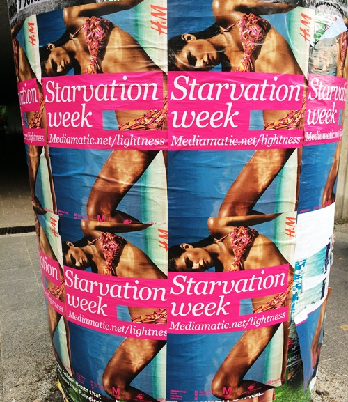 Starvation Week