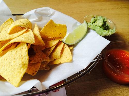 Salsa Shop Amsterdam - chips n salsa