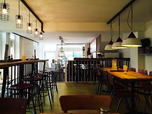 Jacketz amsterdam restaurant