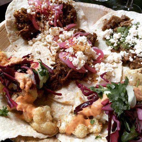 Tacos Amsterdam - Orale Taqueria