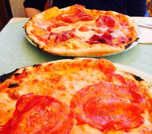 Pizza - Rome