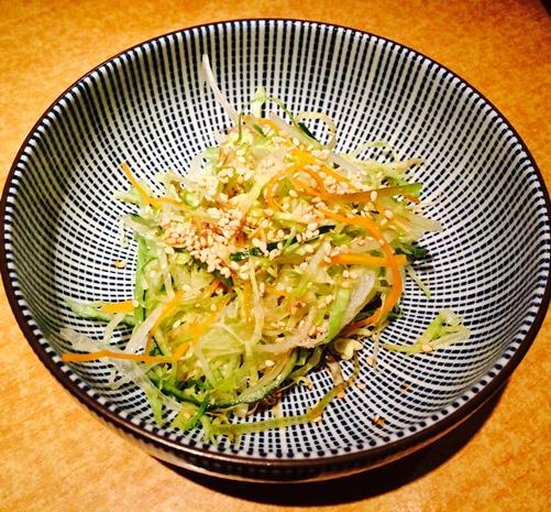 Salad - Hosokawa Amsterdam