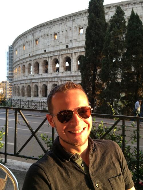 Oppio Caffe - Colosseum