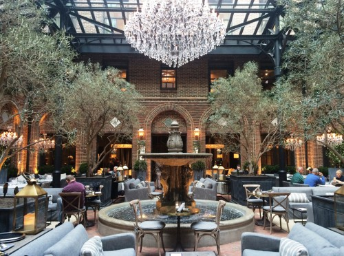 Chicago - Restoration Hardware