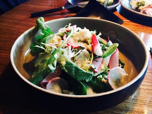 Salad Eetbar Wilde Zwijnen Amsterdam