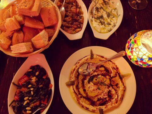Budget restaurants de Pijp - Maydanoz