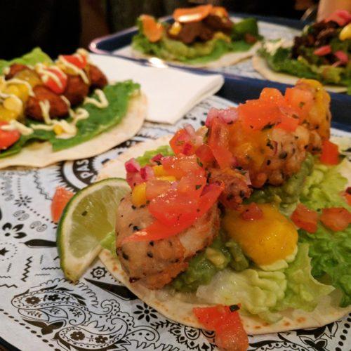 Budget restaurants de Pijp - Taco Cartel