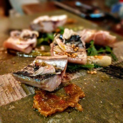 L'Ami Jean bistrot - Paris food guide