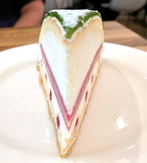 Kessens princess cake