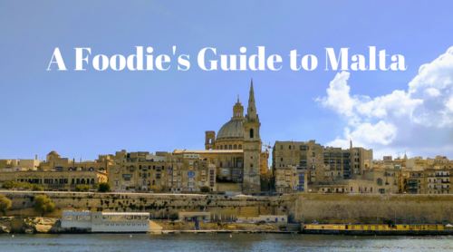 A Foodie's Guide to Restaurants in Malta