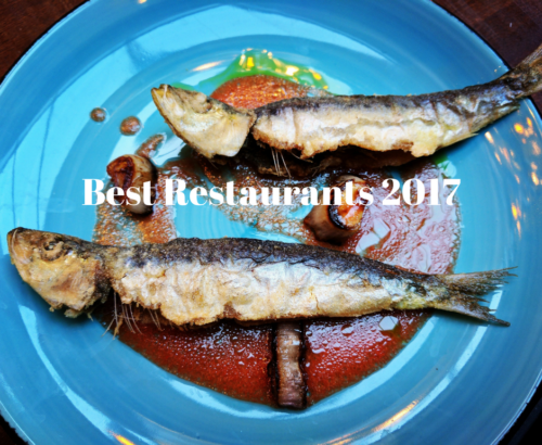 Best Restaurants in Amsterdam 2017