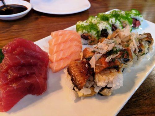 Tomo Sushi Amsterdam