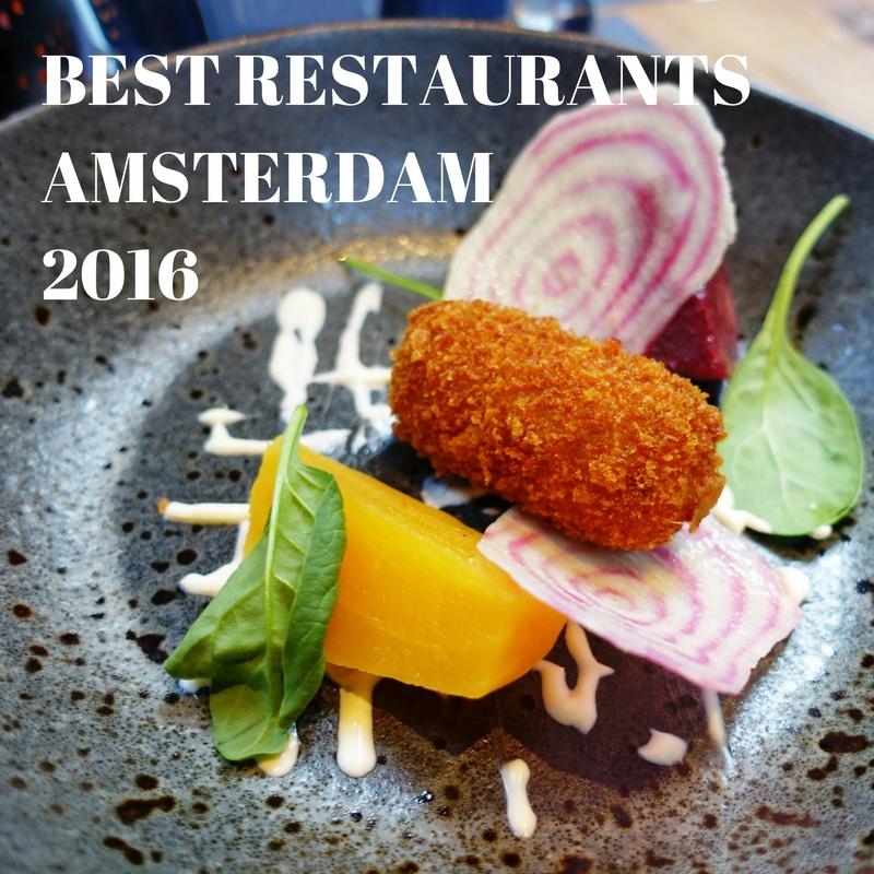 Fusion Kitchen Amsterdam.Top 10 Restaurants In Amsterdam 2016