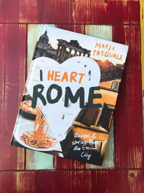 Gifts for foodies - I heart Rome
