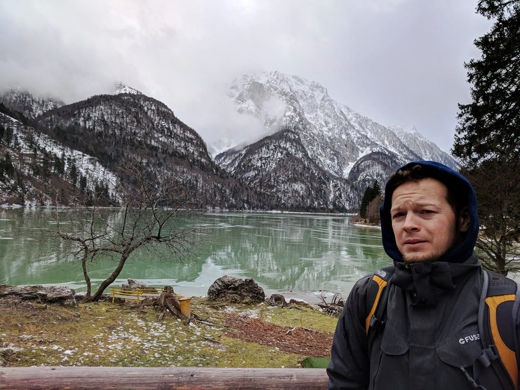 Chalet al Lago, Slovenia