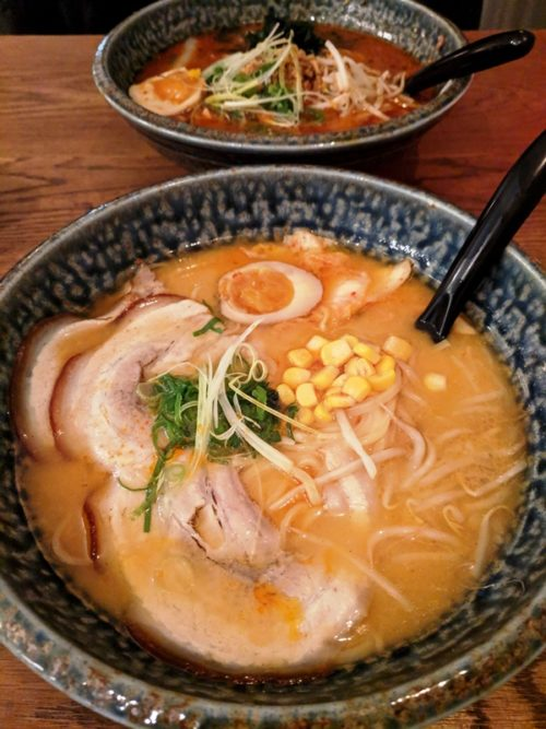 The Ramen Amsterdam Roundup 12 Ramen Restaurants Rated