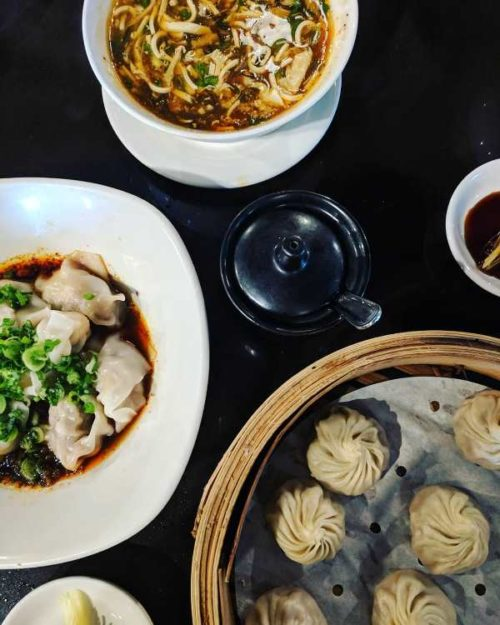 24 Hours in Seattle - Din Tai Fung
