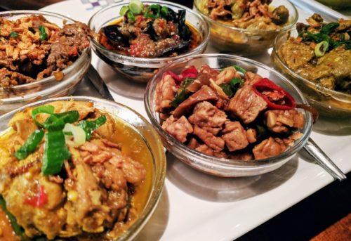 Tujuh Maret - Indonesian restaurant in Amsterdam