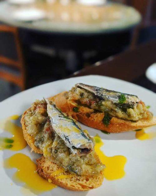 Casa Montana - tapas restaurant Valencia