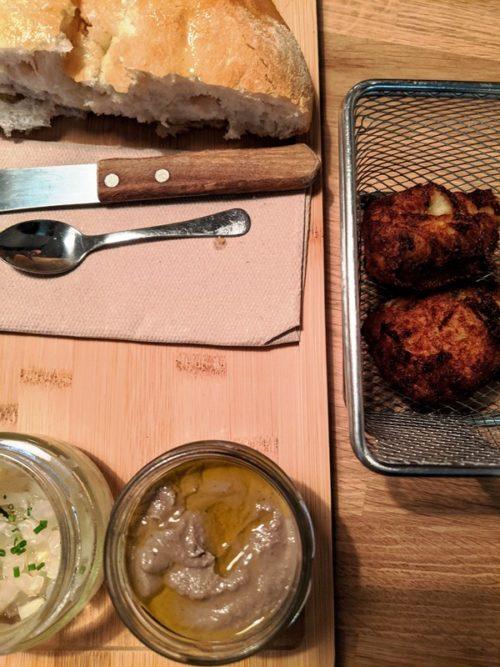 La Tasqueta del Mercat - Valencia restaurant