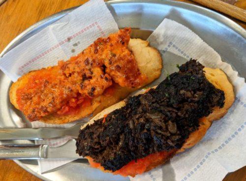 Valencia restaurants - La Pilareta