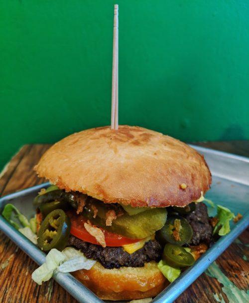 Hamburg restaurant - Better Burger Company