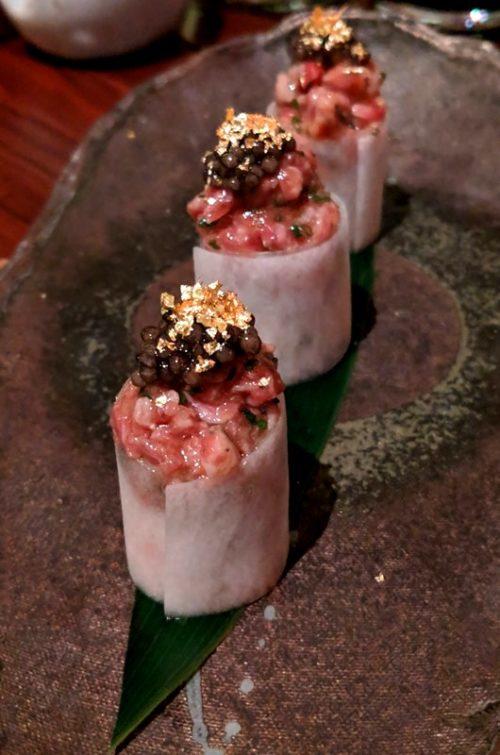 Restaurants in Dubai - Netsu