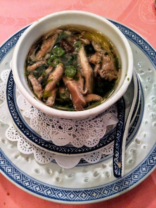 Sichuan Food Amsterdam Chinese restaurant