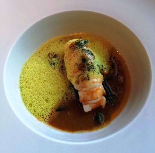 Chef Moshik Roth's culinary fairy tale