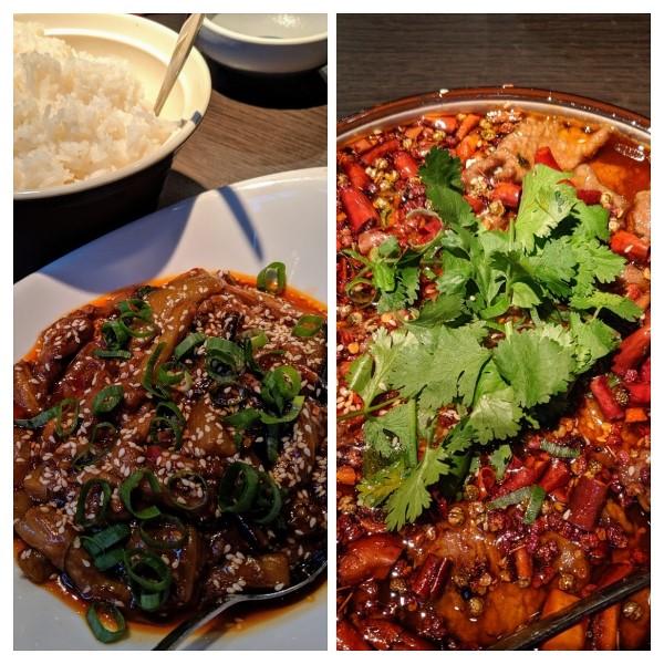 Chuan Yan - Sichuan restaurant Amsterdam