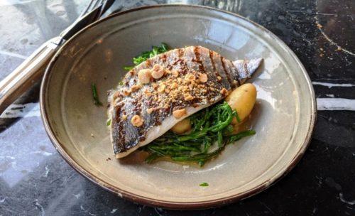 Kop van Oost, Amsterdam restaurant review